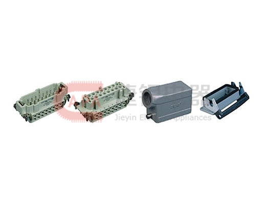 16 Pole Insert Set(Double locking(Single locking)-HE Series)