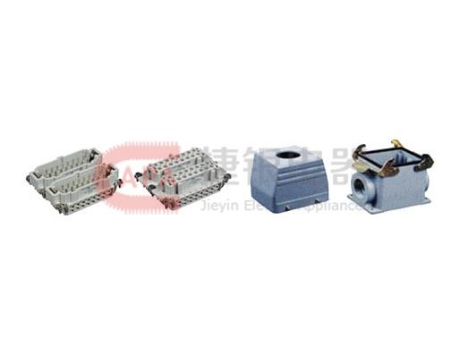 32回路接插件套件(帶雙扣(帶單扣)-HE系列產品)