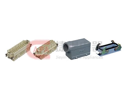 48回路接插件套件(帶雙扣(帶單扣)-HE系列產品)