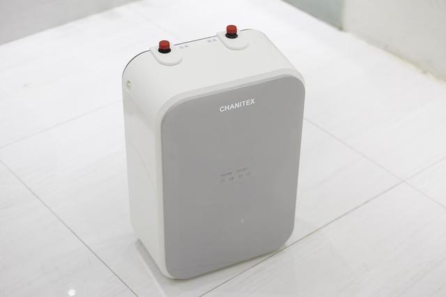 小米有品最受欢迎的产品,佳尼特告诉你什么叫智能软水机