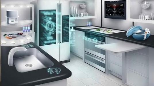 科技的未来会让人面临什么?