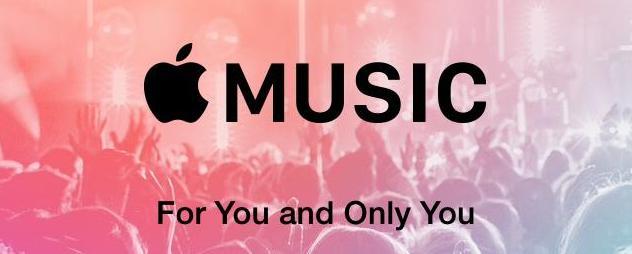 苹果发布网页版Apple Music,版权音乐全还便宜,或超越网易云?