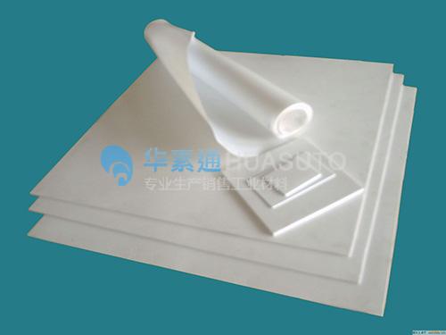 深圳聚四氟乙烯板-华素通聚四氟乙烯板销售