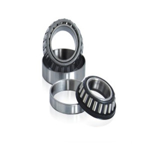 Tapered roller bearing 12