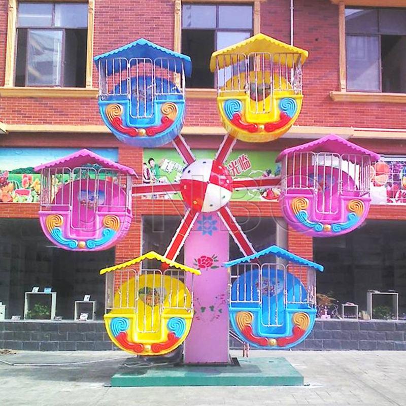 儿童大型游乐设备供应商
