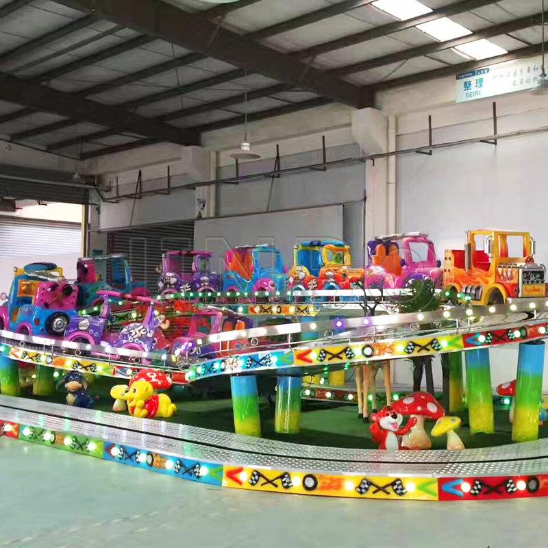 景區兒童游樂設備