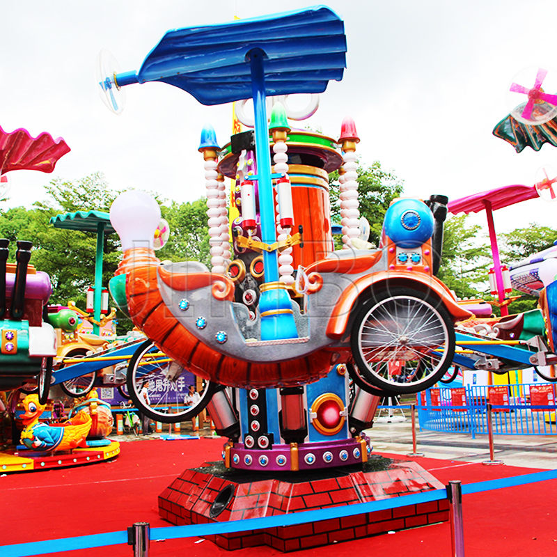 兒童大型游樂設備報價