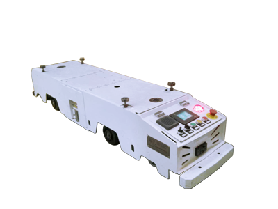 潜入式AGV系列-日产II型
