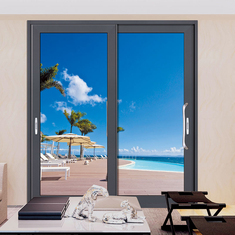 PETRUS SLIDING DOOR SERIES