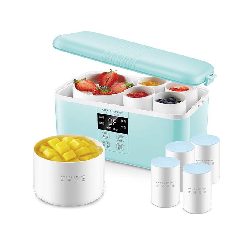酸奶机S17