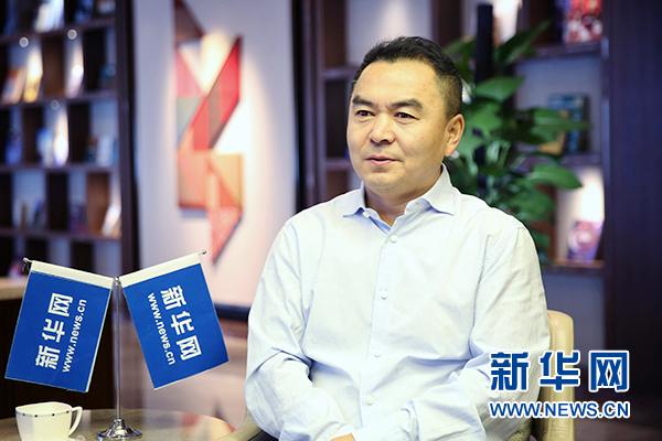 新华网丨民族医药咋发展?看一家苗药企业的探索之路