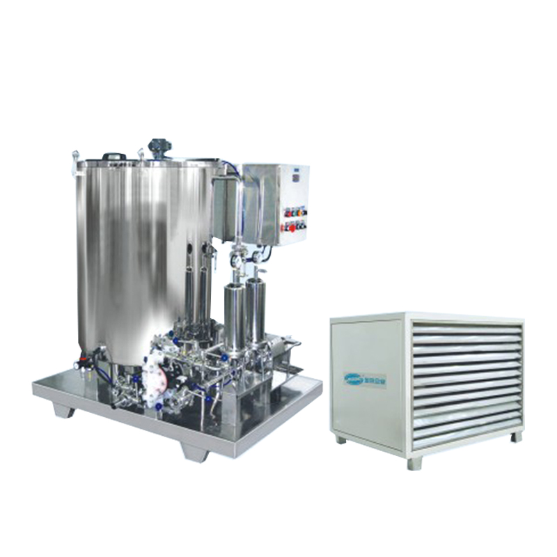 Perfume Freezing Machine (Split Machine)
