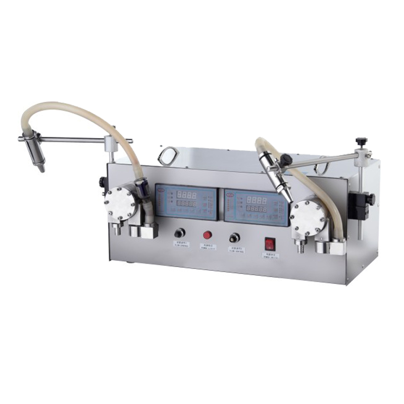 Water Injection Filling Machine