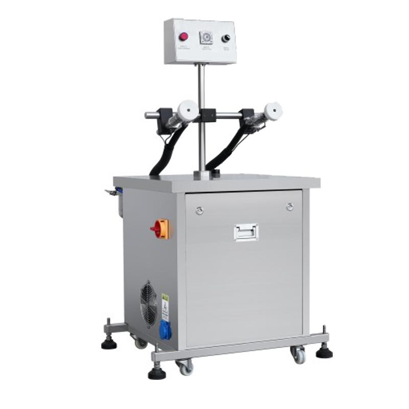 Air Cleaning Machine