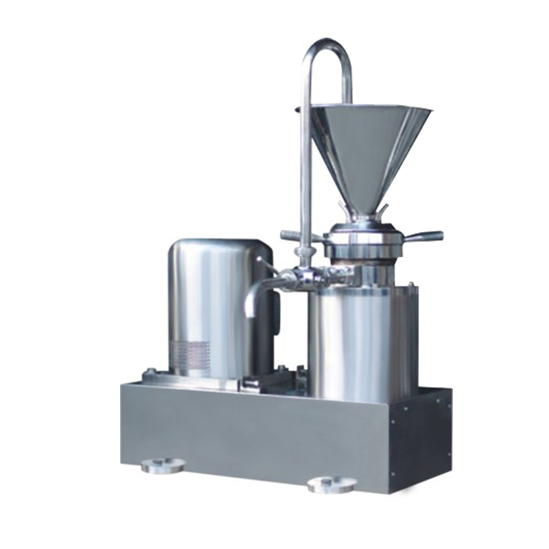 Movable Operation Stand Colloid Mill