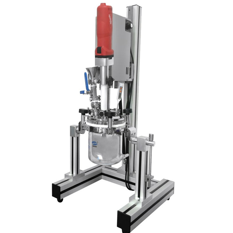 MLR-1L Multifunctional Laboratory Emulsification Machine