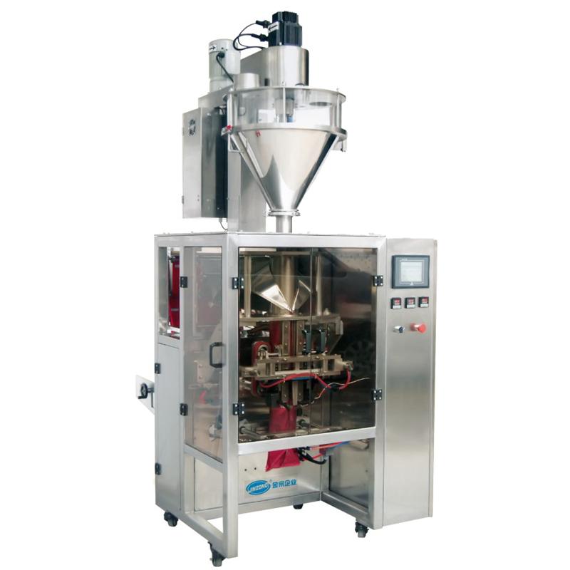 Fully-auto Splint Type Sachet Powder Packing Machine