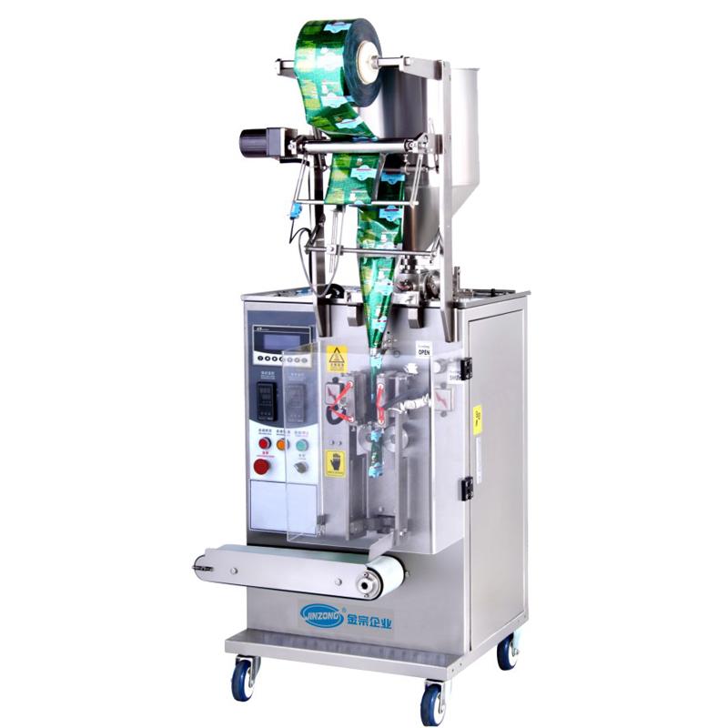 Fully-auto Splint Type Sachet Liquid Packing Machine