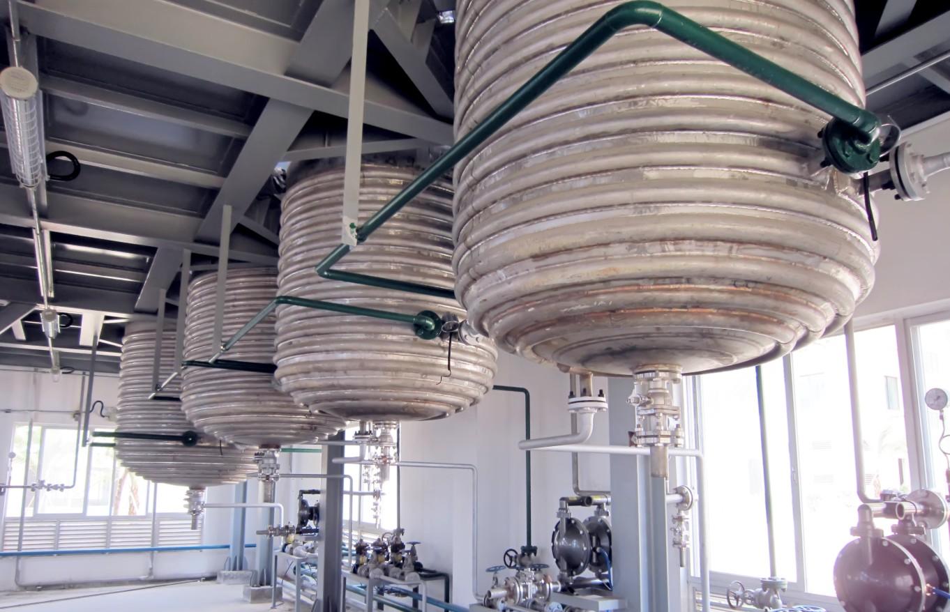 水性丙烯酸成套生产设备