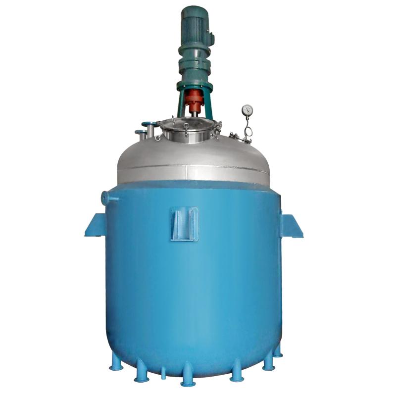 Electrical heating reactor