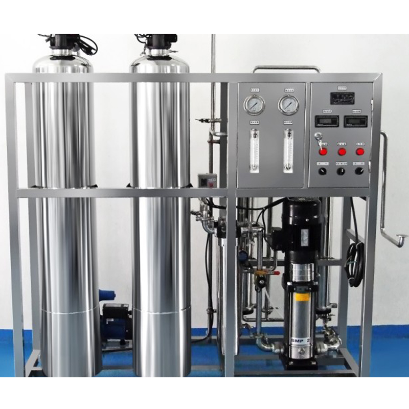JRO One Stage Reverse Osmosis Water Treatment(Full Stainless Steel)