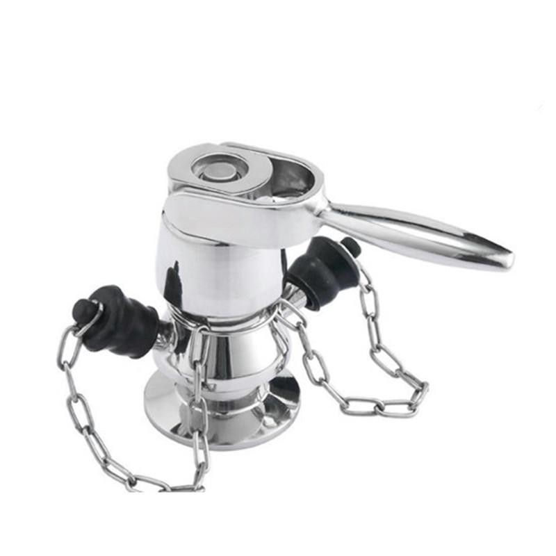Aseptic sampling valve