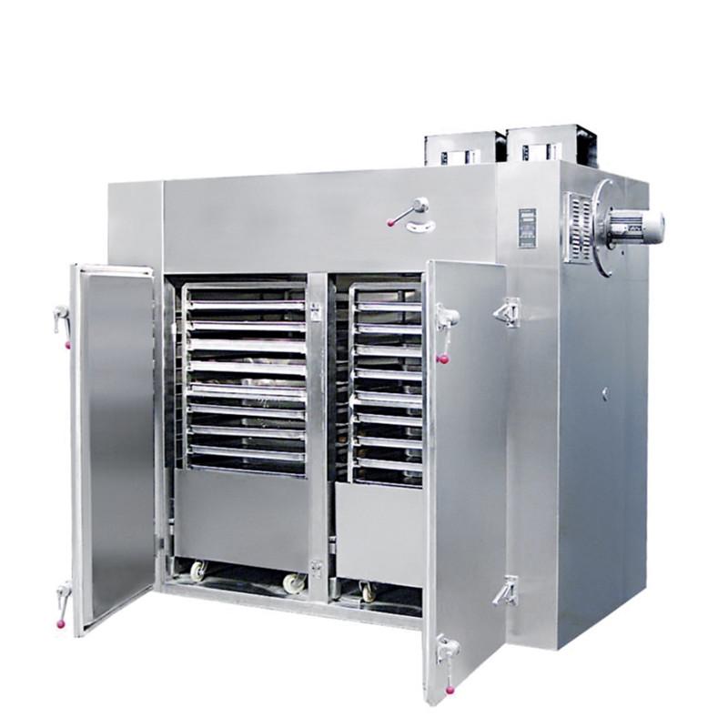 YHA Circulated Hot Air Oven