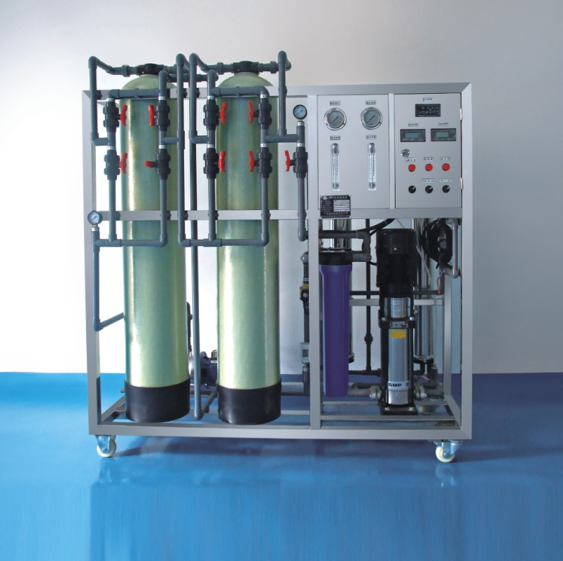 Jro One  Stage Reverse Osmosis Water Treatment