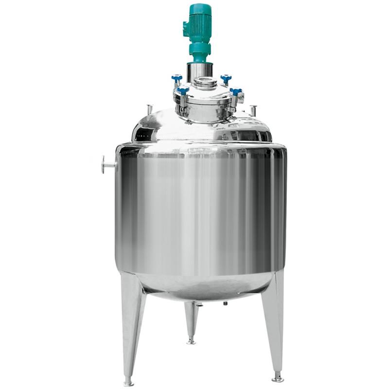YFZ 针剂配液机组