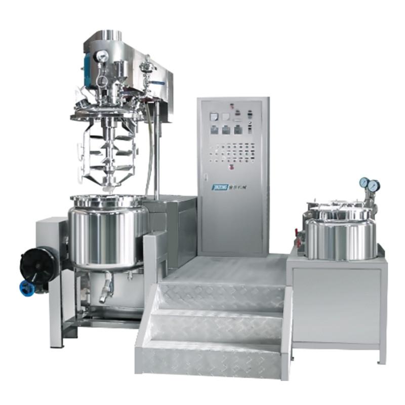 YGB Vzcuum Unguent Machine