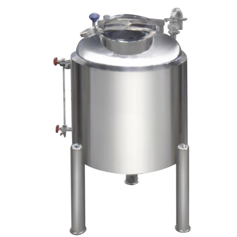 Double-layser Storage Tank