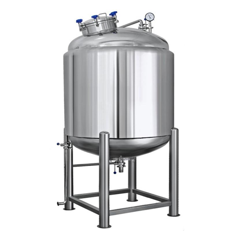 Pressure lnsulation Storage Tank