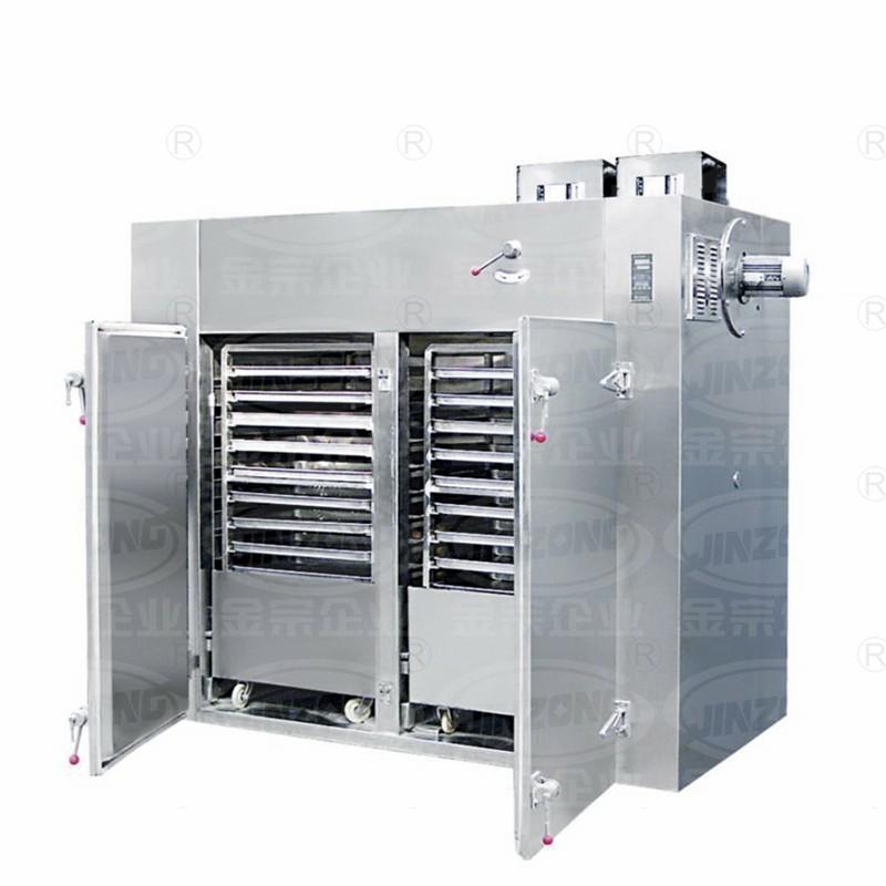 YHA 热风循环烘箱机