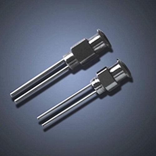 双管金属针头