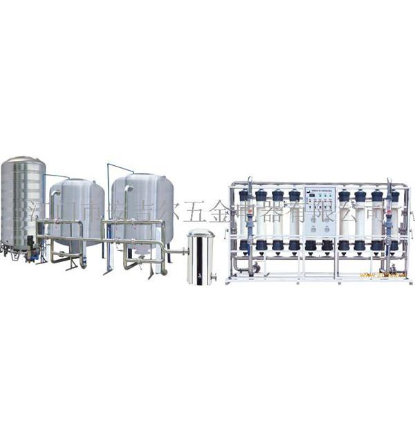 矿泉水设备、山泉水设备