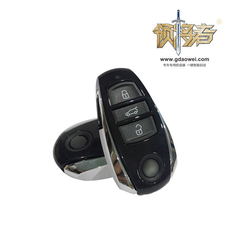 EF-028 大眾途銳遙控器