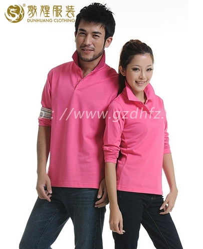 T恤广告衫001