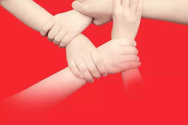 同心协力抗疫情 踊跃捐款献爱心