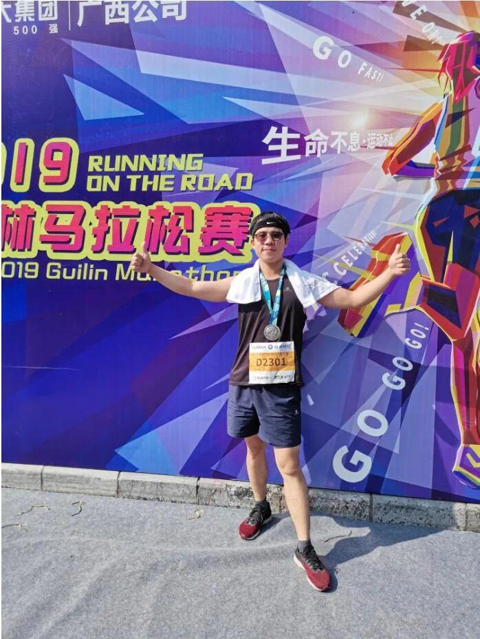 我志愿加入中国共产党——宣誓人:刘小江
