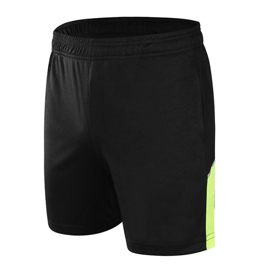 男女休闲运动短裤