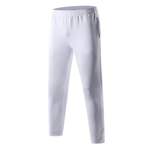 男女休闲运动针织长裤