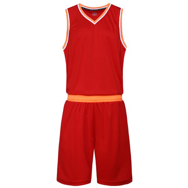 篮球服套装
