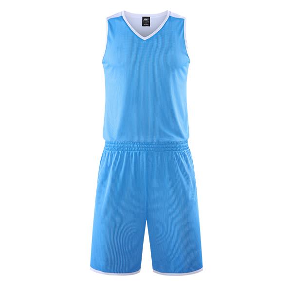 篮球服套装(双面穿)