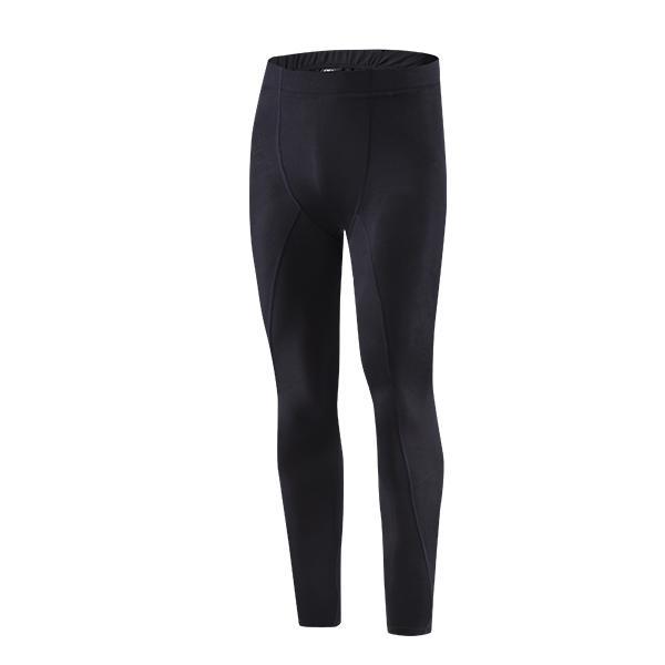 男女同款紧身训练长裤