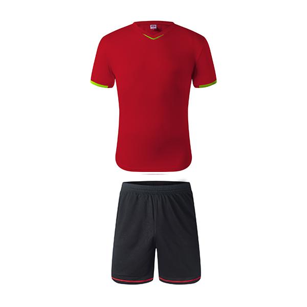 足球修身版套装