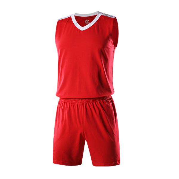 篮球运动套装