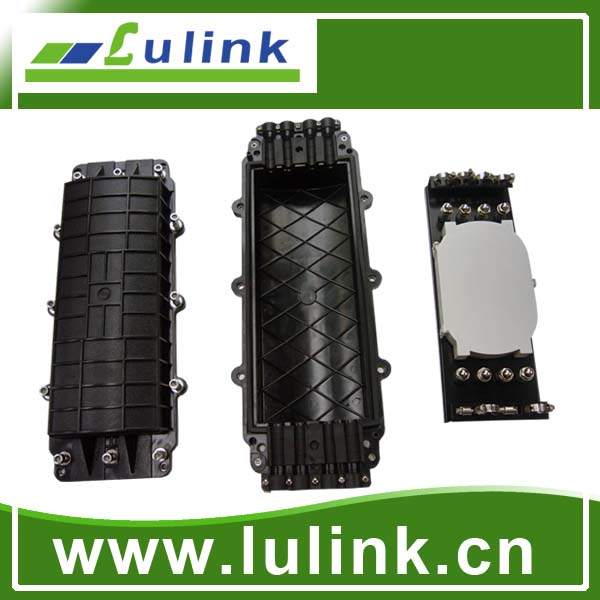 LK10A414-1   Fiber Optic Splice Closure