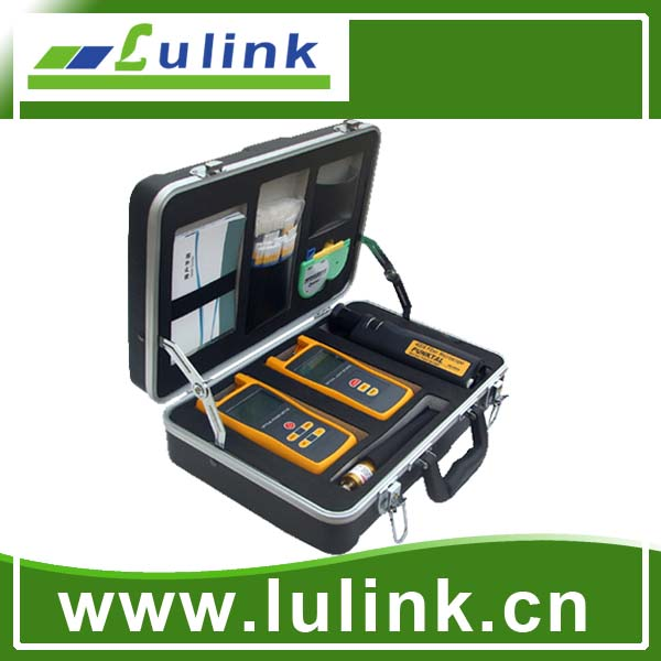 Full-Featured Fiber Test and Inspection Kit