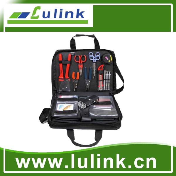Universal Fiber Optic termination kit