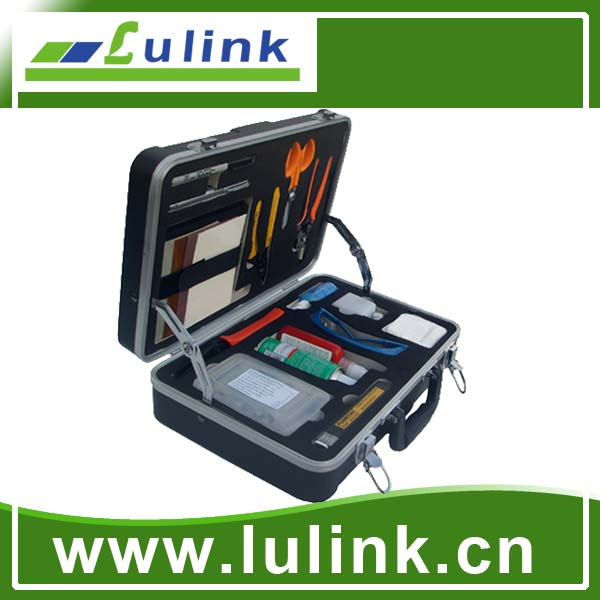 Anaerobic Field Quick Termination Kit(For SC/ST/FC and LC Connectors)